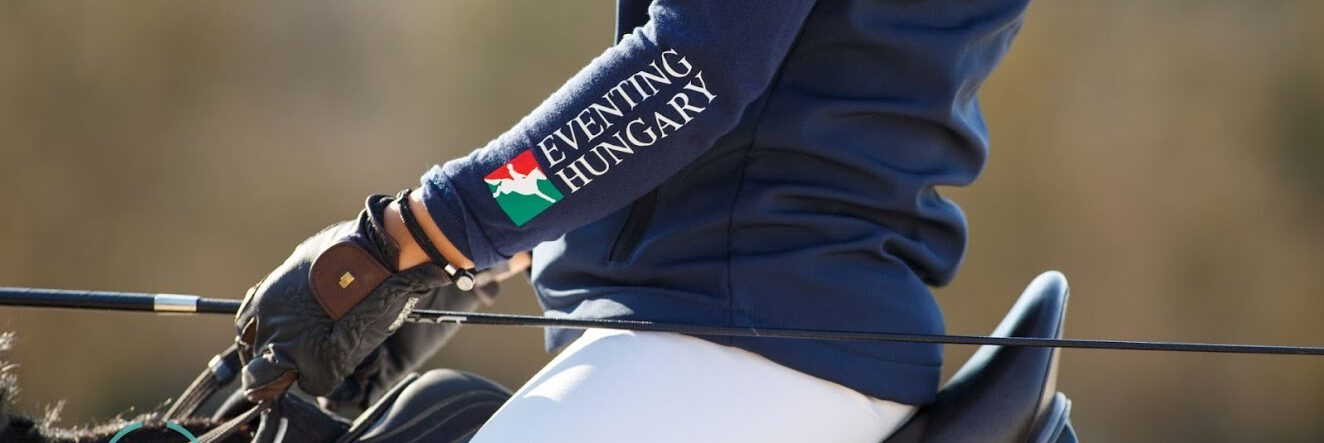 Boot Camp for the Hungarian Eventing Riders in Bábolna
